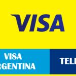 Teléfono 0800 Visa Argentina atención al cliente