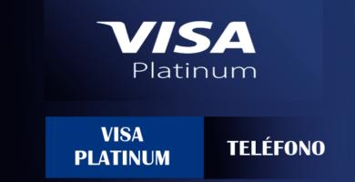 Teléfono 0800 Visa Platinum Argentina