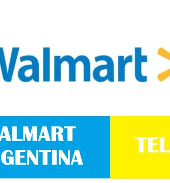 Teléfono 0800 Walmart Argentina Atención al Cliente