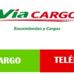 Teléfono Via Cargo Argentina 0800