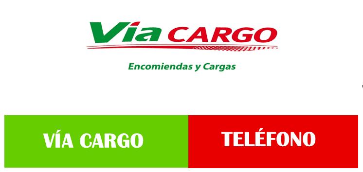Teléfono Vía Cargo Argentina 0800