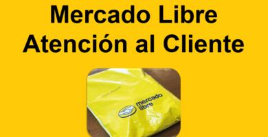 Mercado Libre Atención al Cliente Argentina
