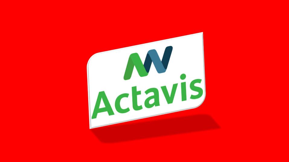 Actavis Atención al Cliente