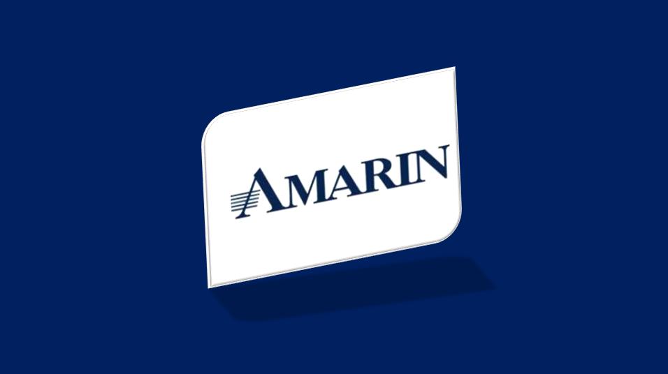 Amarin Corporation Atención al Cliente