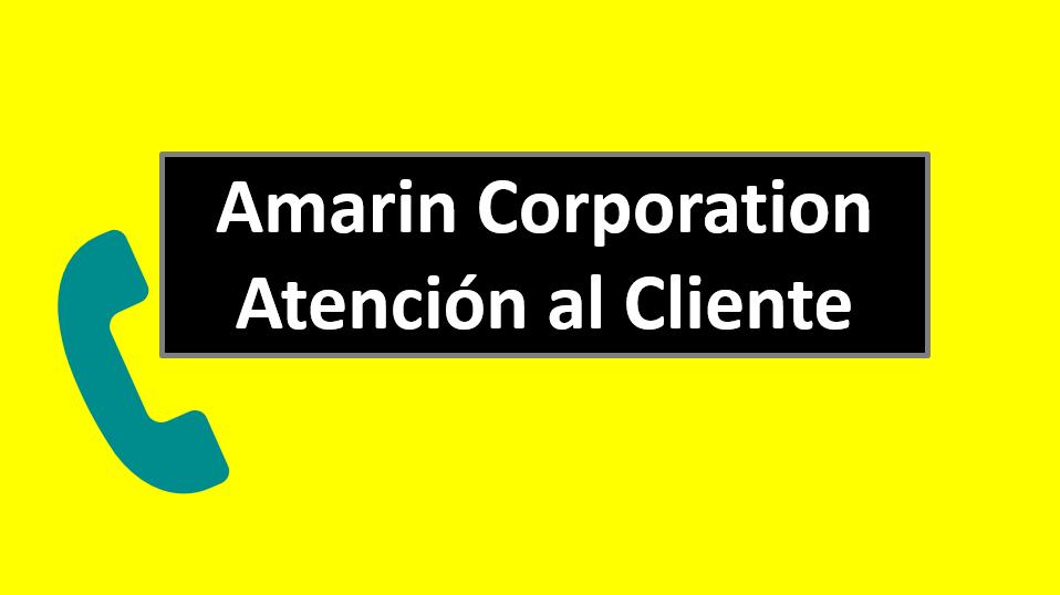 Amarin Corporation