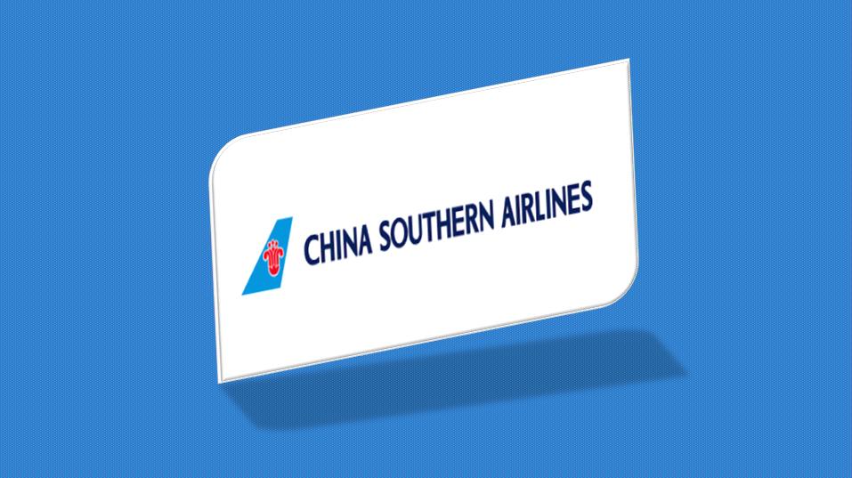 China Southern Airlines Atención al Cliente