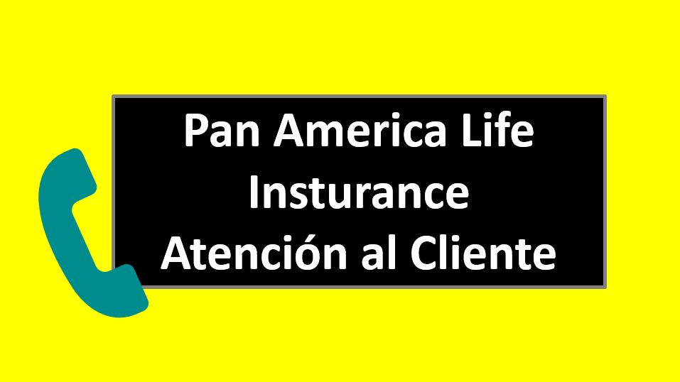 Pan America Life Insturance Atención al Cliente