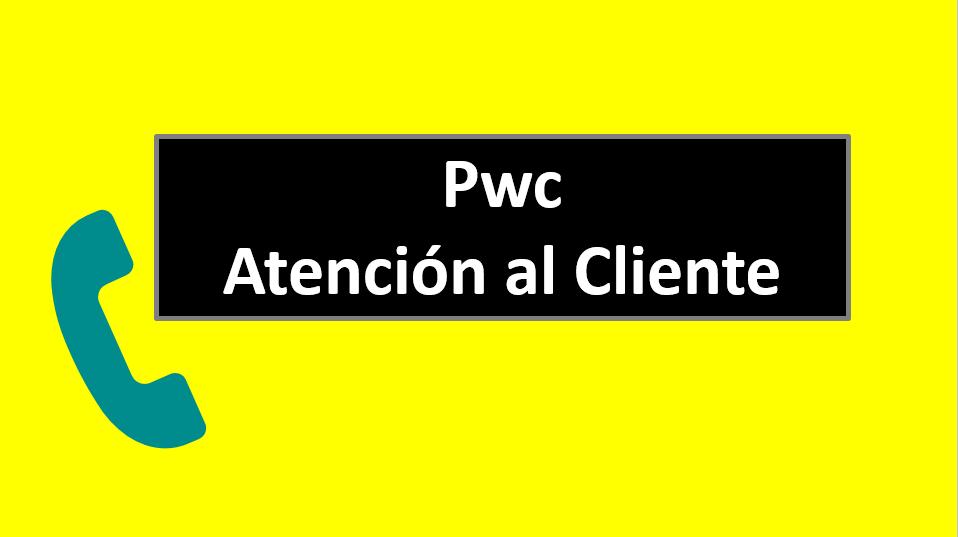 Pwc Atención al Cliente