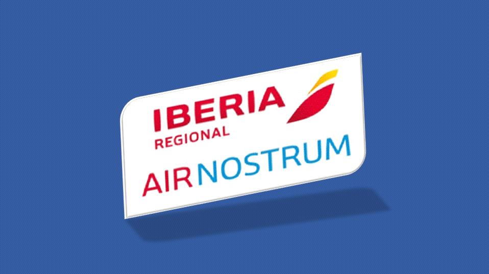 Air Nostrum Iberia Atención al Cliente