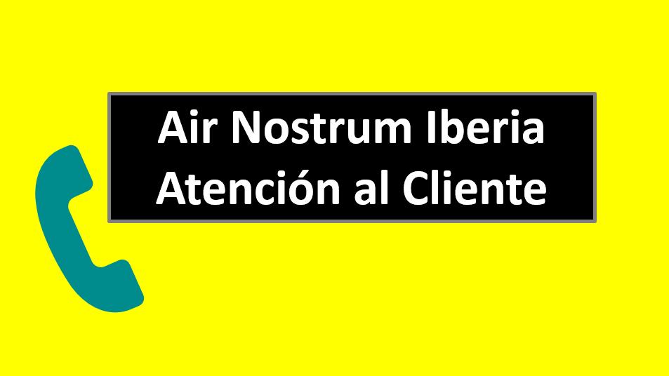 Air Nostrum Iberia