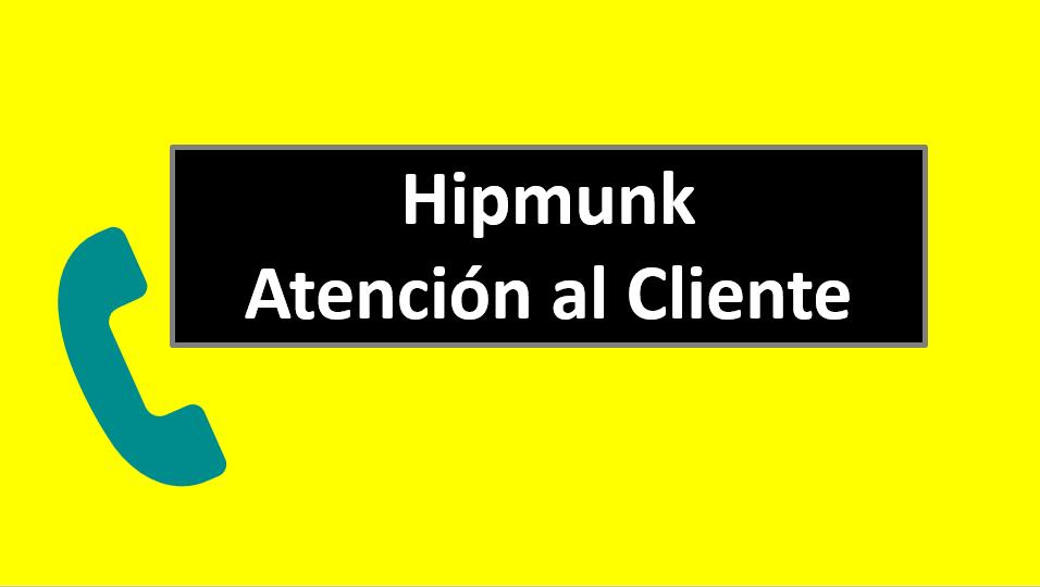 Hipmunk Atención al Cliente