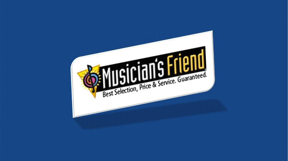 Musicians Friend Atención al Cliente