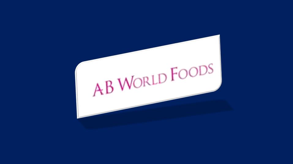 Ab World Foods Atención al Cliente
