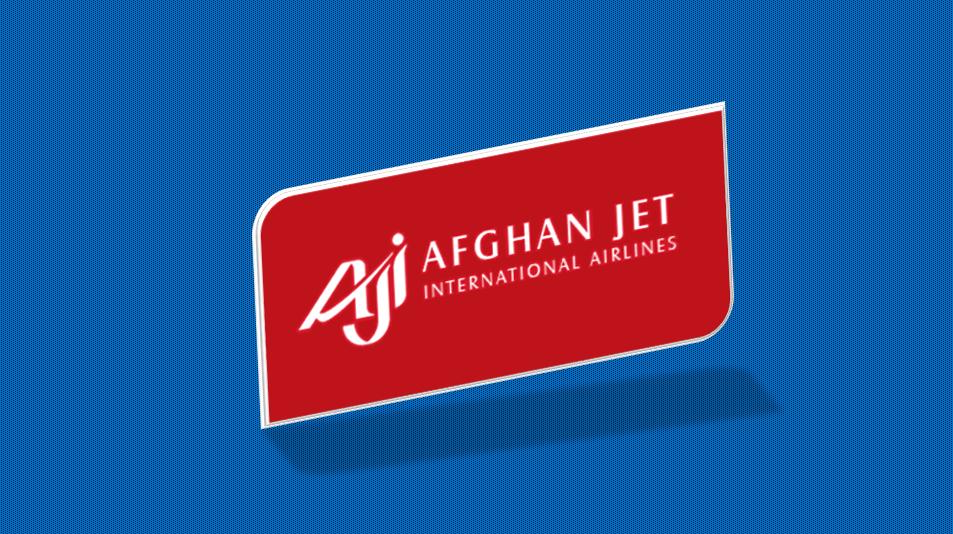 Afghan Jet International Atención al Cliente