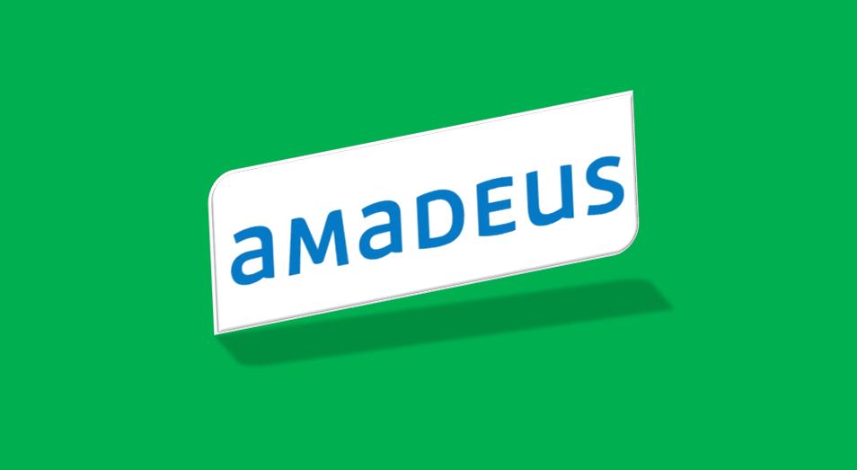 Amadeus It Holdings Atención al Cliente
