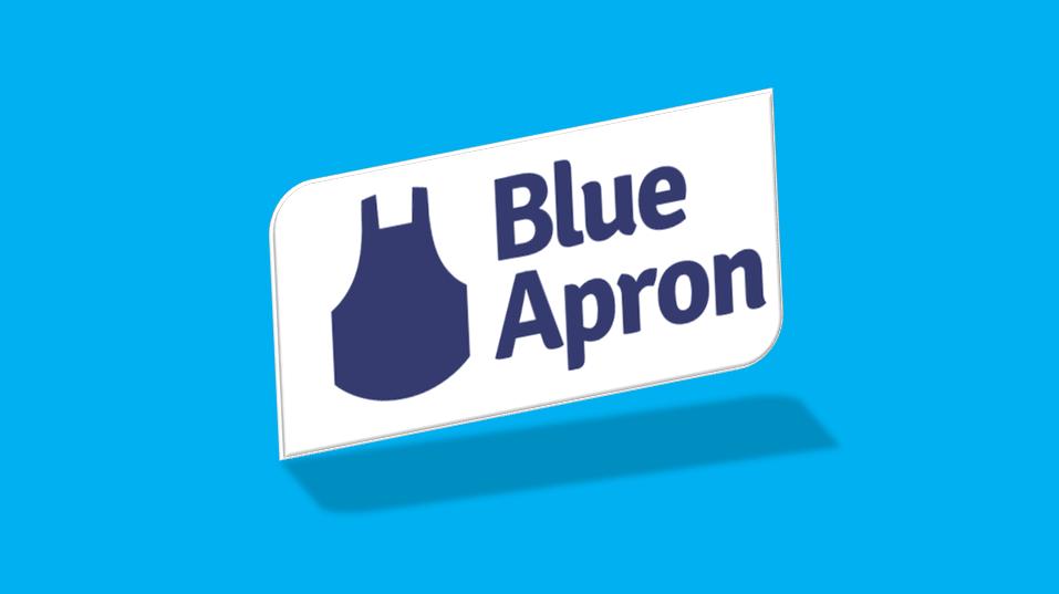Blue Apron Atención al Cliente