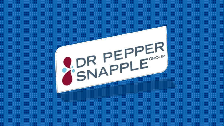Dr Pepper Snapple Group Atención al Cliente