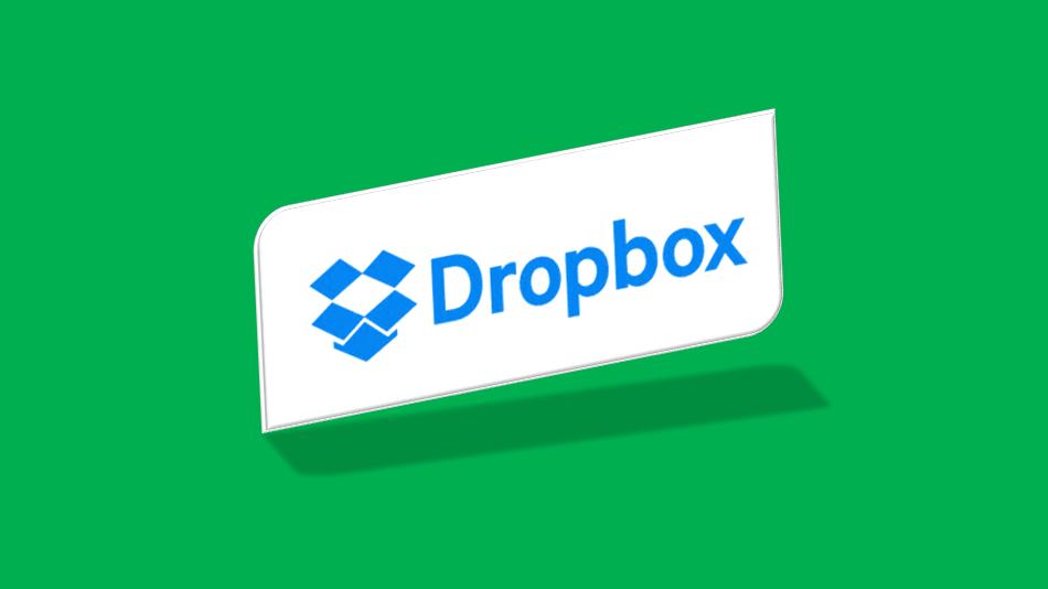 Dropbox Atención al Cliente
