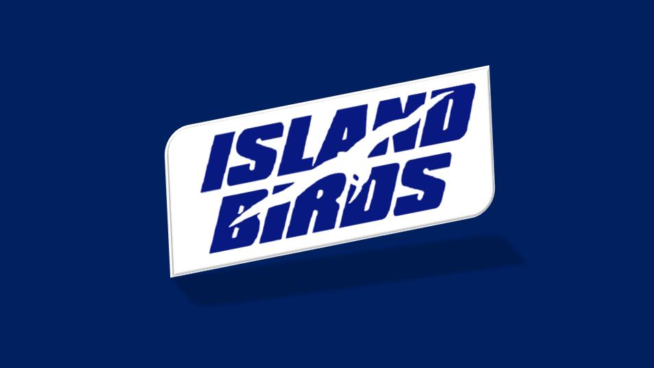 Island Birds Atención al Cliente