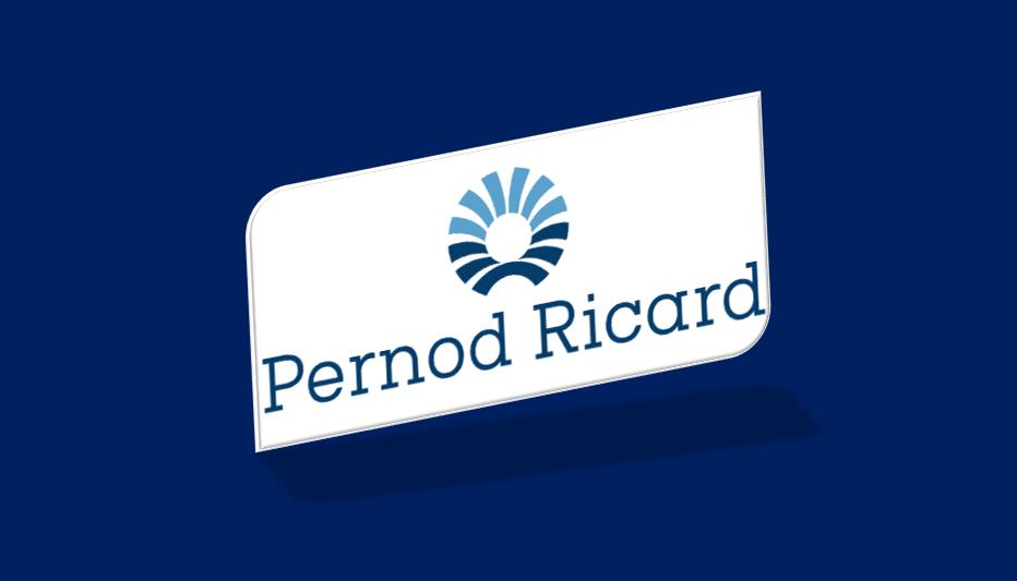 Pernod Ricard Atención al Cliente
