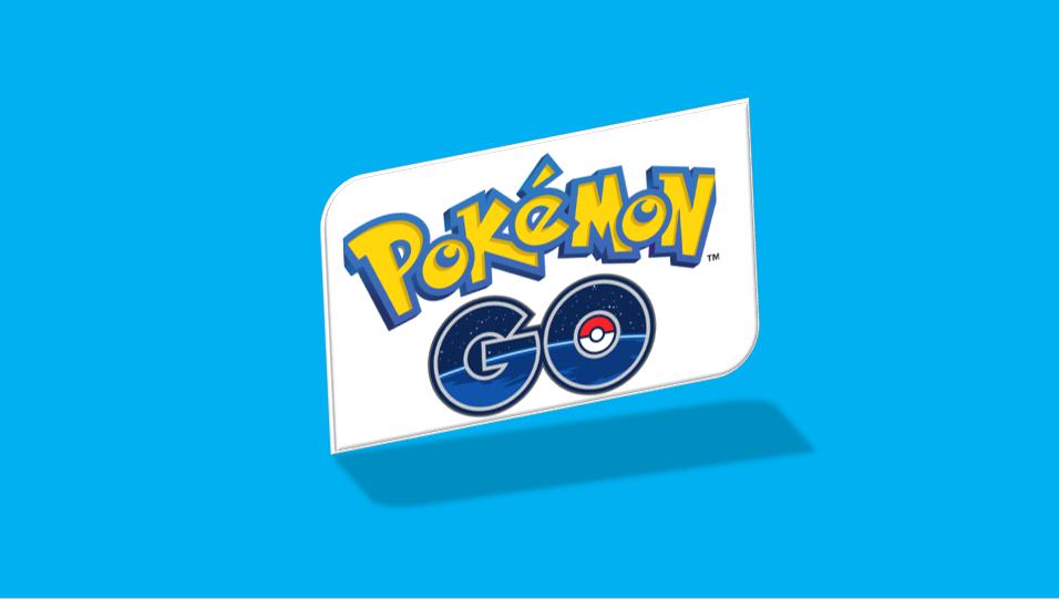 Pokemon Go Atención al Cliente