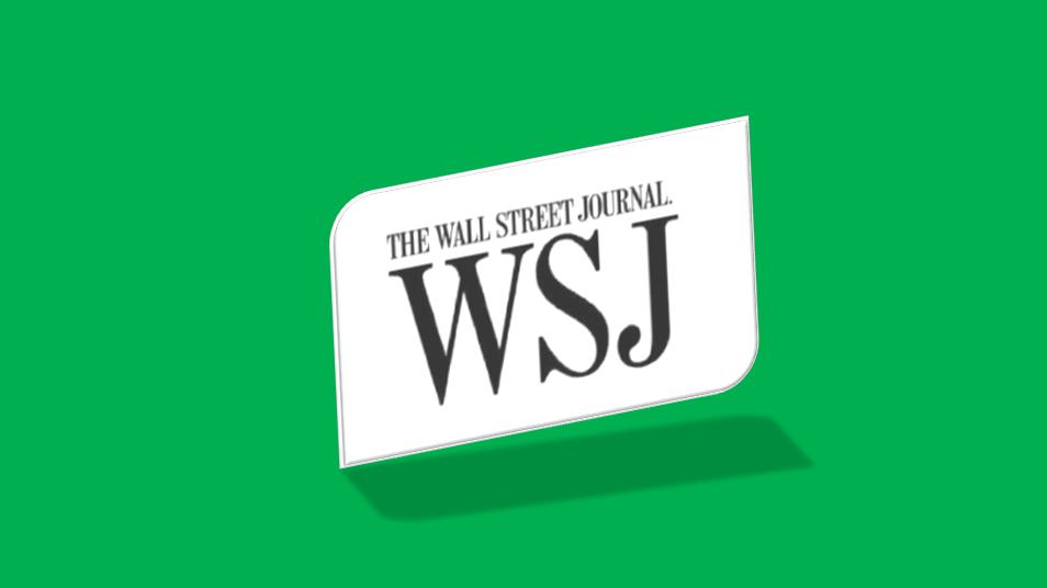 The Wall Street Journal Atención al Cliente